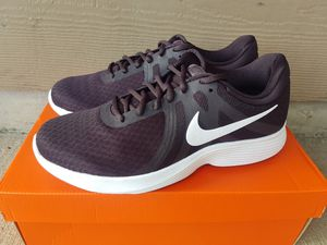 New Women's Nike Shoes (Size 7 & 8.5)-$50 Each for Sale in Vancouver, WA