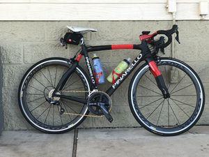 Pinarello Road bike 54 for Sale in Katy, TX