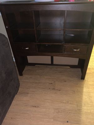 2for 80$ gorgeous bookshelves for Sale in Fresno, CA