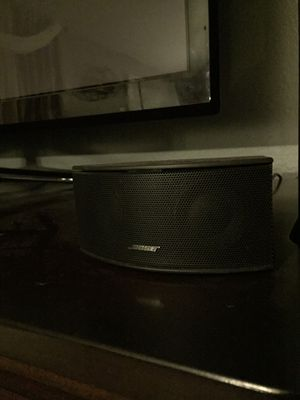Bose HD sound system for Sale in Glendale, AZ