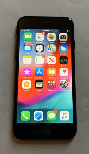 APPLE IPHONE 7 128GB UNLOCKED FOR ANY CARRIER for Sale in Memphis, TN