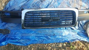 Grille for 03-14 GMC Savana 1500 for Sale in Fife, WA