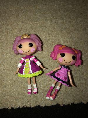 Mini dolls for Sale in Pasco, WA