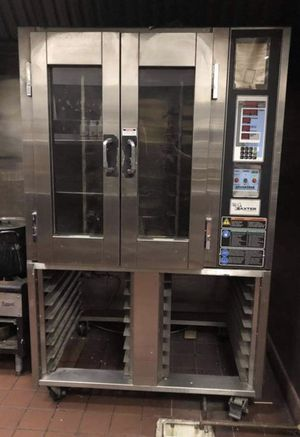 Restaurant,bakery,Commercial Electric Rotating oven for Sale in Norco, CA