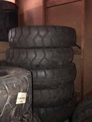Forklift tires for Sale in Arlington, TX