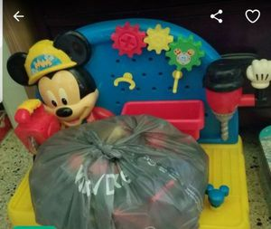 Mickey mouse toy for Sale in St. Petersburg, FL