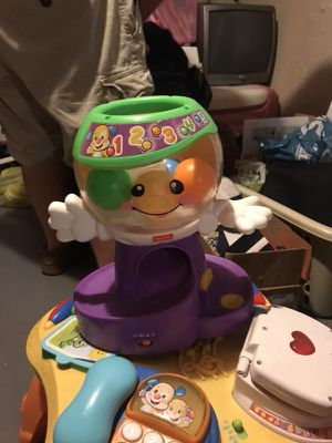 Baby toy for Sale in Camden, NJ