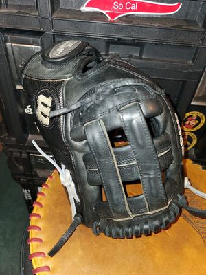 "Wilson A2000 Fastpitch 12"" Glove for Sale in Riverside, CA"
