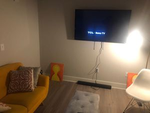 40 inch Roku TV for Sale in Freeport, IL
