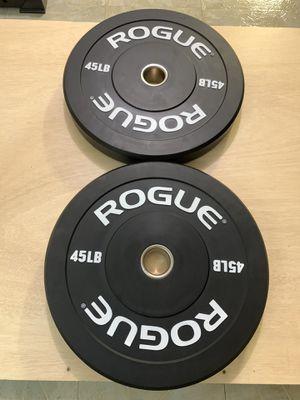 Rogue Bumper plates for Sale in Woburn, MA