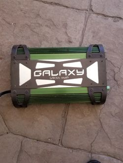 Galaxy Grow Amp for Sale in Burbank,  CA