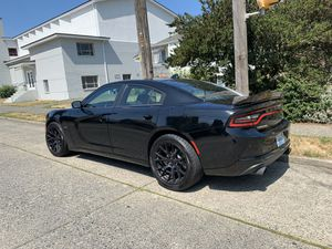 2018 Dodge Charger for Sale in Burien, WA