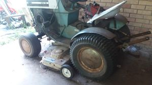 Sears ss12 garden tractor for Sale in Gastonia, NC