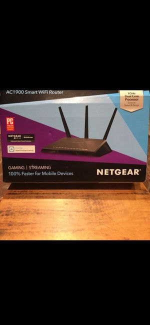 WiFi Router for Sale in Santee, CA