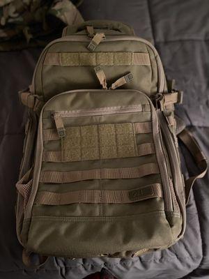 5.11 all hazards prime backpack for Sale in Crosswicks, NJ