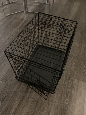 Dog crate for Sale in Riverview, FL