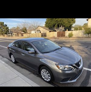 2019 Nissan Sentra for Sale in Glendale, AZ