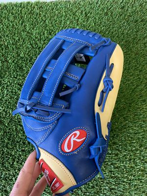 Brand New Rawlings GG Elite 12.75 Baseball Softball Glove for Sale in Santa Clarita, CA