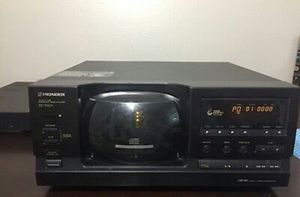 Pioneer 101 CD Changer for Sale in Madison Heights, MI