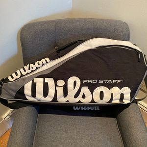 Tennis Racket Bag for Sale in San Francisco, CA