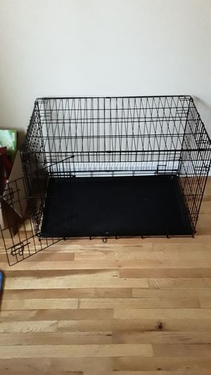 Dog cage for Sale in Newport News, VA