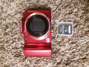 Olympus Digital Camera SZ-14 for Sale in Spring Valley, CA