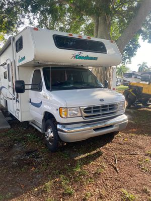 2002 Catalina Sport Coachman for Sale in Medley, FL