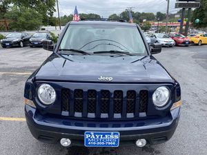 2014 Jeep Patriot for Sale in Baltimore, MD
