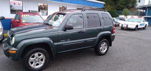 Jeep parts for Sale in Bremerton, WA