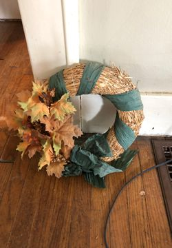 Wreath for Sale in Taylorville,  IL