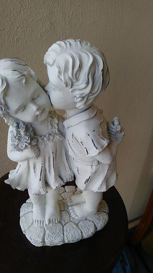"""BOY AND GIRL "" STATUE for Sale in Miami, FL"
