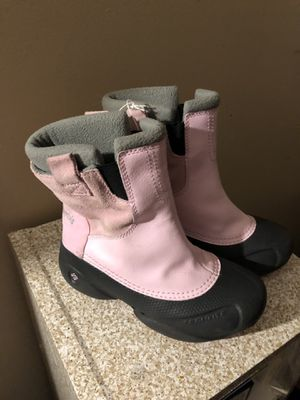 Girl boots for Sale in Dunn, NC