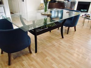 Pottery barn dining table for Sale in Los Angeles, CA