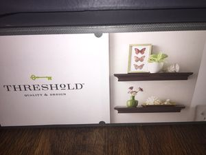 Threshold floating shelf's for Sale in Nashville, TN
