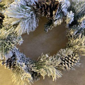 Christmas Door Decoration! for Sale in Fontana, CA
