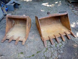 Excavator buckets for Sale in Blacklick, OH