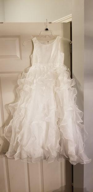 David's Bridal Flower Girl Dress for Sale in Oswego, IL