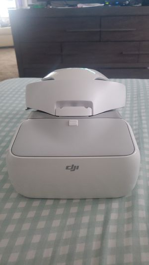 Dji fpv goggles for Sale in Round Rock, TX