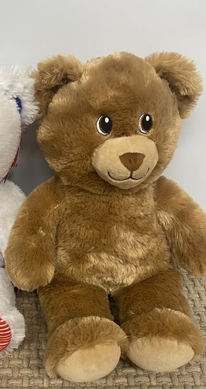 Build A Bear Teddy Bear! Like New! for Sale in Mason, OH