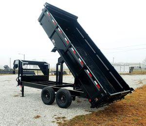 2019 LOAD TRAIL 83 X 16 DUMP TRAILER for Sale in Rogersville, MO