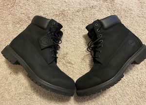 "Men's Timberland 6"" Boots Sz 11 for Sale in Hope Mills, NC"