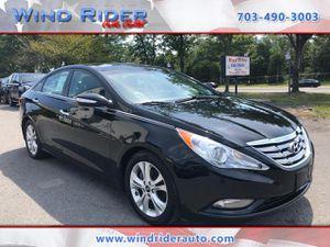 2013 Hyundai Sonata for Sale in Woodbridge, VA