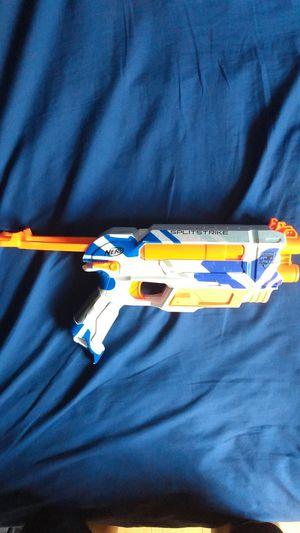 Nerf gun. 4 shot for Sale in Whittier, CA