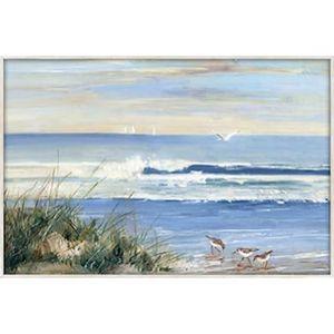 Coastal Wood Print for Sale in McLean, VA