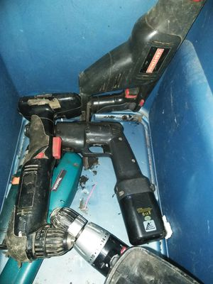 Power tools for Sale in San Diego, CA