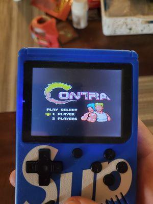 Handheld 400 in 1 Nintendo games for Sale in Rancho Cucamonga, CA
