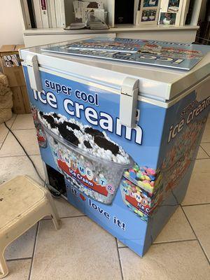 Sub zero tub freezer for Sale in Jupiter, FL