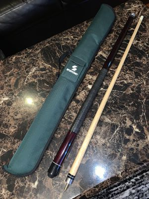 Pool cue for Sale in St. Louis, MO