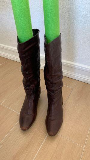 Aldo women's boots for Sale in Oceanside, CA