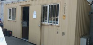 MOBILE OFFICE Storage Container for Sale in Joint Base Lewis-McChord, WA